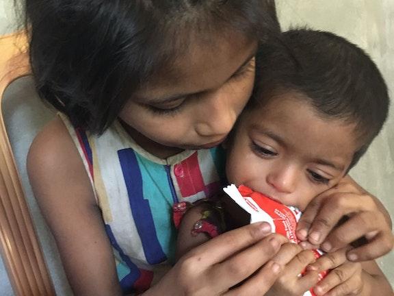 43.000 Rohingya vluchtelingen geholpen vluchtkinderen Bangladesh Myanmar Terre des Hommes noodhulp
