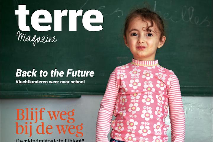 Terre Magazine November 2017
