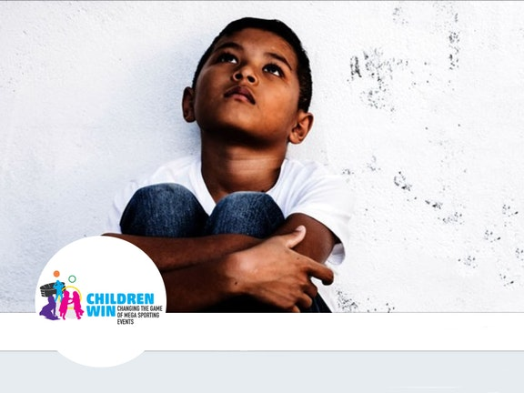 Diverse Coalition to Establish Centre for Sport & Human Rights in 2018 Children Win! Terre des Hommes
