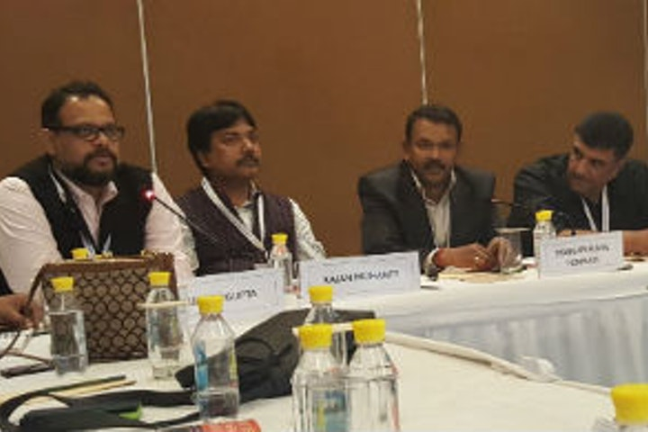 India Terre des Hommes kinderarbeid Sustainable Standards Conference