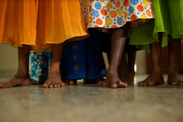 India: Geen trouwkaarten meer voor kindhuwelijken