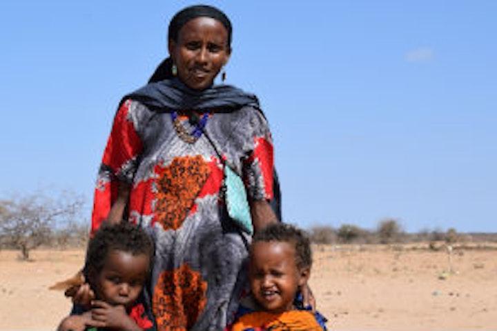 Terre des Hommes Giro555 Kenia Droogte