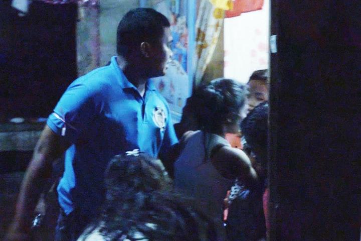 Filippijnse familie veroordeeld voor webcamseks met kinderen Terre des Hommes Sweetie seksuele uitbuiting van kinderen