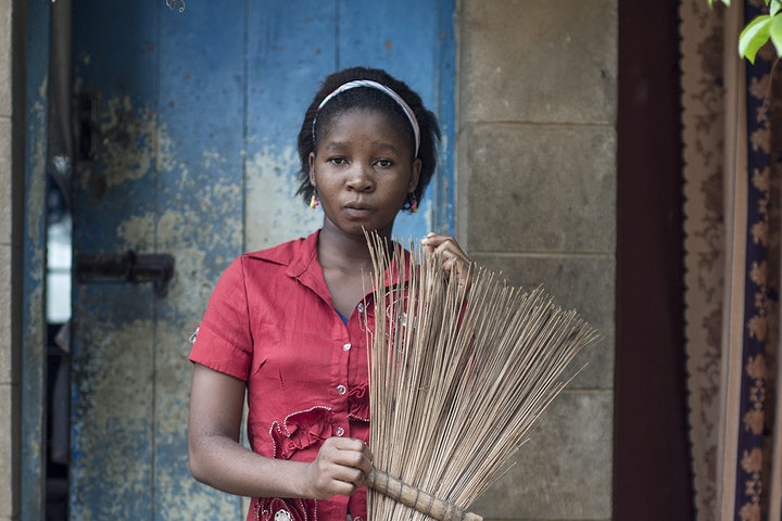 Onderzoek: Veel kinderhandel voor huishoudelijk werk in Tanzania Terre des Hommes