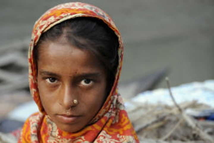 Bangladesh Terre des Hommes adoptie
