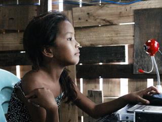 Sweetie Terre des Hommes seksuele uitbuiting Filippijnen kindersekstoeristen