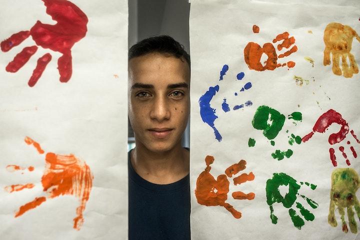 Europa geen veilige vluchthaven voor vluchtkinderen vluchtkinderen vluchtelingen Terre des Hommes