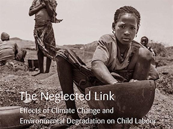 Klimaatverandering leidt tot kinderuitbuiting Terre des Hommes Kenia Turkana