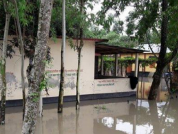 Bangladesh floods Terre des Hommes emergency relief humanitarian aid