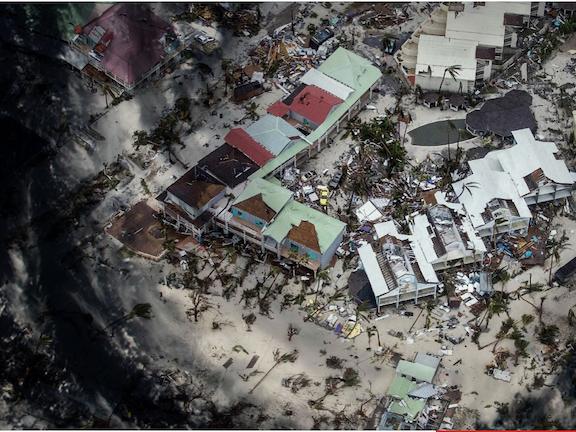 Terre des Hommes steunt Nationale Actie voor Sint Maarten