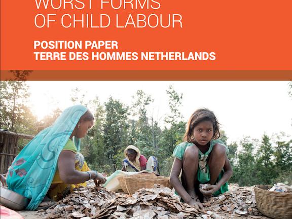 TDH Position Paper on Child Labour