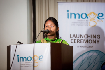 'IMAGE PLUS' aims to help 9,000 girls in Bangladesh