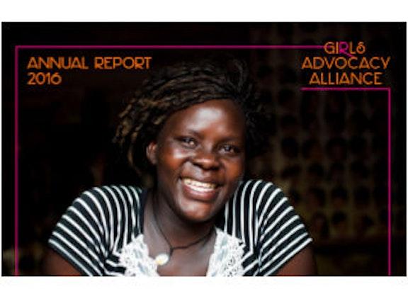 Terugkijken op een jaar Girls Advocacy Alliantie Terre des Hommes seksuele uitbuiting van meisjes