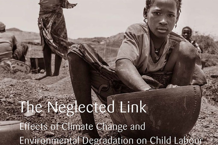 The Neglected Link, Effects of Climate Change and Environmental Degradation on Child Labour