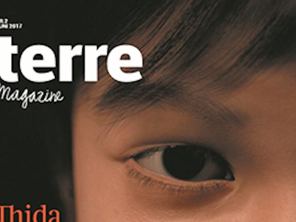 Terre Magazine Juni 2017