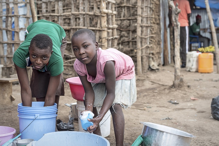 588 ex-kindarbeiders weer naar school kinderarbeid terre des hommes oost-afrika