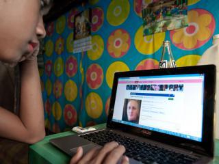Sweetie Terre des Hommes seksuele uitbuiting Filippijnen website