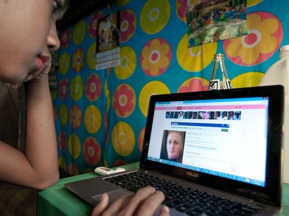 Arrestatie Nederlander voor webcamseks in Filippijnen seksuele uitbuiting Terre des Hommes