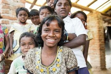 India, Terre des Hommes, kinderarbeid micamijnen