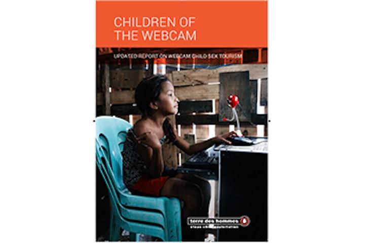 Children of the webcam Terre des Hommes report