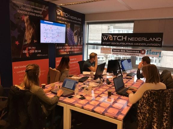 Terre des Hommes Watch Nederland Observatie & Actie Unit