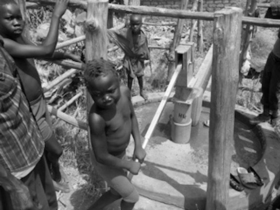 270.000 kinderen in Zuid-Soedan ondervoed Terre des Hommes noodhulp Giro555