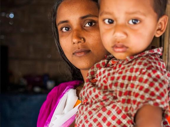 Bangladesh wil kindhuwelijken in 'bijzondere gevallen' weer toestaan Terre des Hommes Wahid Adnan Kindbruiden