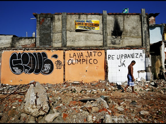 OC includes human rights in host city contract Olympic Games Terre des Hommes Children's Rights