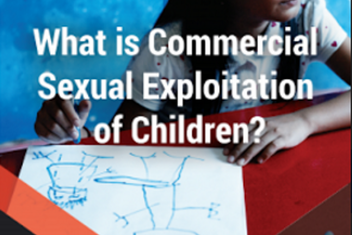 Combating Commercial Sexual Exploitation of Children in Asia