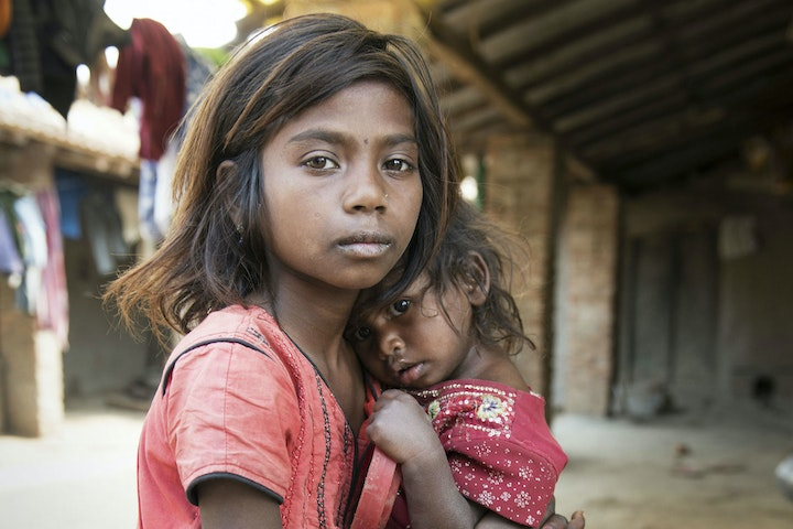Girls Advocacy Programma in India van start Terre des Hommes India kindermishandeling
