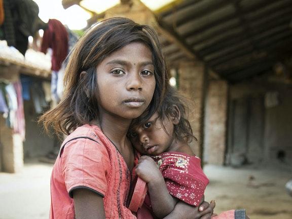 Girls Advocacy Programma in India van start Terre des Hommes India kindermishandeling