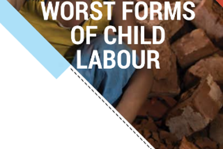 Fighting Worst Forms of Child Labour in Asia
