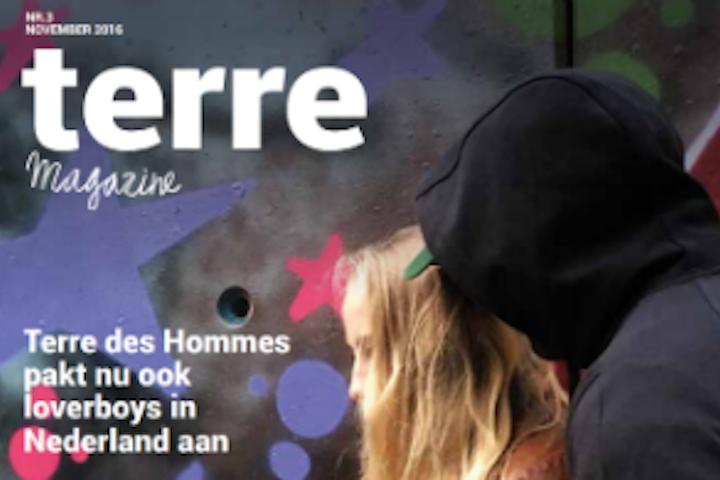 Terre Magazine November