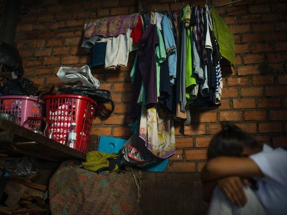 9 Cambodjaanse meisjes gered uit handen van Koreaanse kindermisbruiker