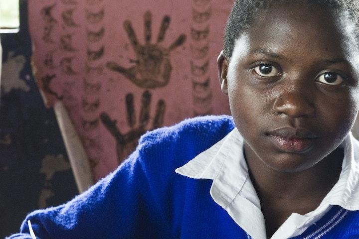 Terre des Hommes Oeganda adoptie
