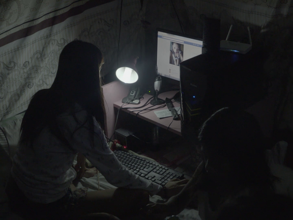 Kijktip: 2Doc 'Grenzeloos misbruikt' Terre des Hommes Jacco Groen webcamseks