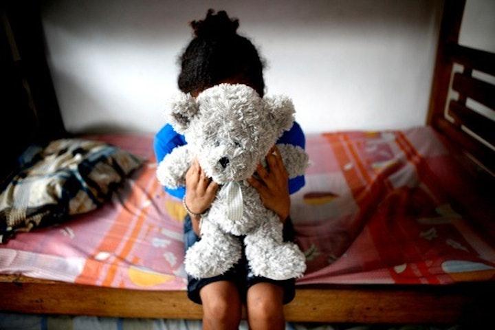Terre des Hommes aangesloten bij internationale alliantie om geweld tegen kinderen te stoppen
