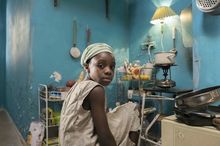 209 huisslaafjes in sloppenwijken van Kampala ontdekt Terre des Hommes Oeganda