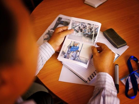 Nederlandse kindermisbruiker opnieuw vast in Cambodja Kindermisbruik Terre des Hommes