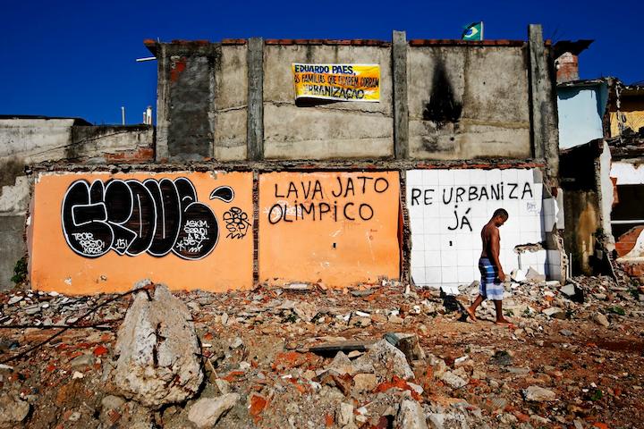 Aanbevelingen voor IOC voor betere bescherming kinderen tijdens Spelen
