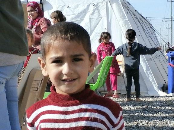 EU migratiebeleid moet anders vluchtelingen vluchtelingencrisis kinderen middellandse zee EU