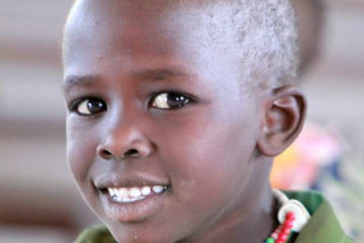 Kenyan national commemoration of the Day of the African Child 2016 in Lodwar, Turkana