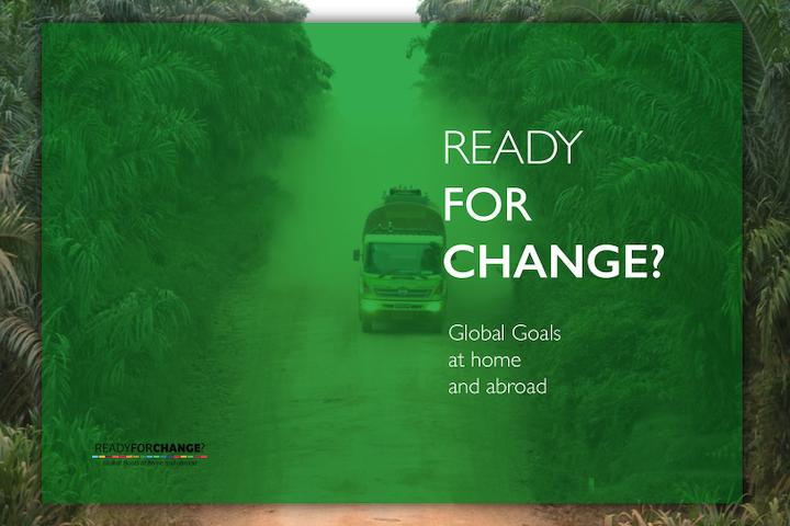 40 organisaties claimen: maak alle beleid coherent aan ontwikkelingsdoelstellingen