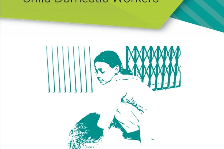 Hidden Slavery Child Domestic Workers