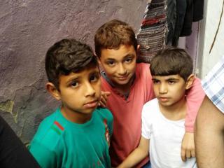 Twaalf miljoen voor noodhulp aan Syriërs in de regio