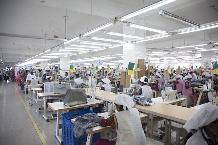 Het textielconvenant: een stap in de goede richting kinderarbeid terre des hommes kledingindustrie
