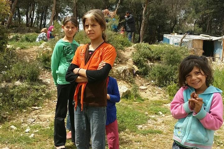 Twaalf miljoen voor noodhulp aan Syriërs in de regio Syria Joint Response noodhulp terre des hommes