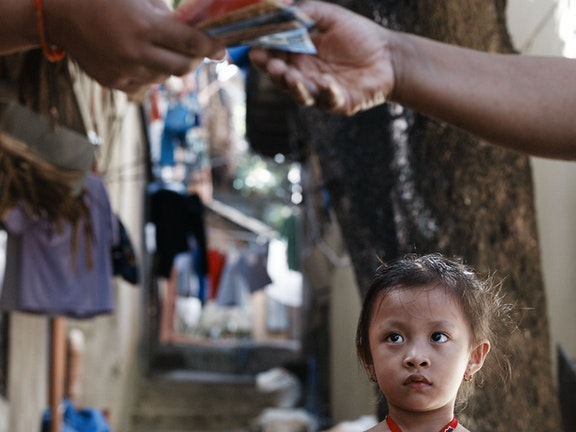 Terre des Hommes awarded for contribution against Child Trafficking in Cambodja