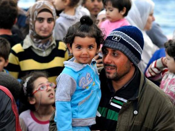 10.000 'verdwenen' vluchtkinderen: betere bescherming nú nodig