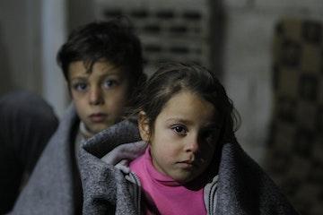 De oorlog in Syrië gaat bijna het zesde wrede jaar in. Hulporganisaties roepen de wereldbevolking vandaag op om haar stem te laten horen om een einde te maken aan het geweld. De campagne wordt gevoerd onder de naam: End the suffering. End the #SyriaCrisis.